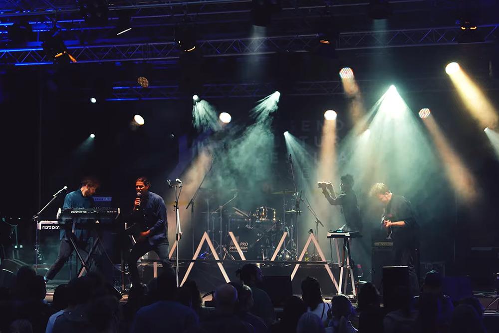 YAYA – Konzertvideos
