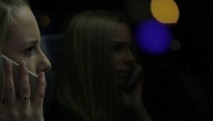 Screenshot aus Kurzfilm «Delere»