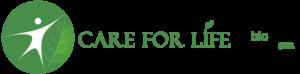 Logo Care for Life
