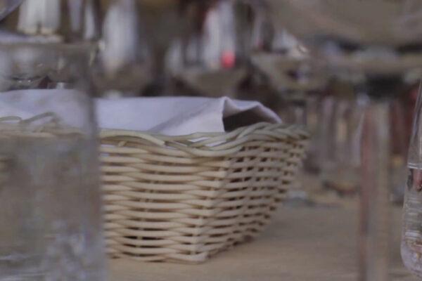 Screenshot aus Werbe- / Impressionsfilm Malferien von Atelier R. Keller