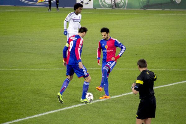 Der Hype um Mohamed Salah
